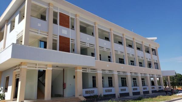 Bình Thuận: Sẽ có trường nghề miễn phí cho 2.000 học viên/năm