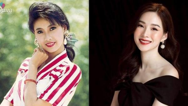 """3 người đẹp """"số hưởng"""" nhất lịch sử Hoa hậu Việt Nam: Chồng đẹp, con xinh, tài sản đồ sộ"""