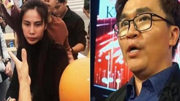 """MC Đại Nghĩa nói về chuyện từ thiện của Thủy Tiên: """"Phải tự trách mình trước"""""""