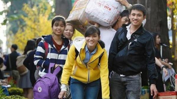 Tết Nguyên đán Tân Sửu 2021: Sinh viên được nghỉ Tết từ 2 tuần đến gần 1 tháng