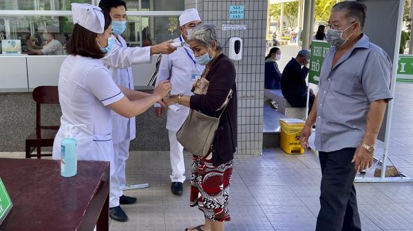 Bà Rịa – Vũng Tàu: 57 trường hợp trở về từ vùng dịch có kết quả xét nghiệm âm tính với SARS-CoV-2
