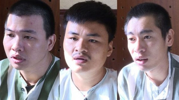 3 thanh niên ở Bà Rịa – Vũng Tàu làm giả hàng nghìn loại bằng cấp, bán khắp cả nước