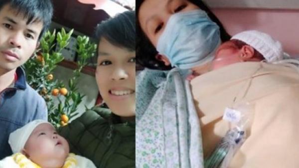 Em bé sơ sinh nhẹ cân nhất Việt Nam đón cái Tết đầu tiên với sự thay đổi bất ngờ