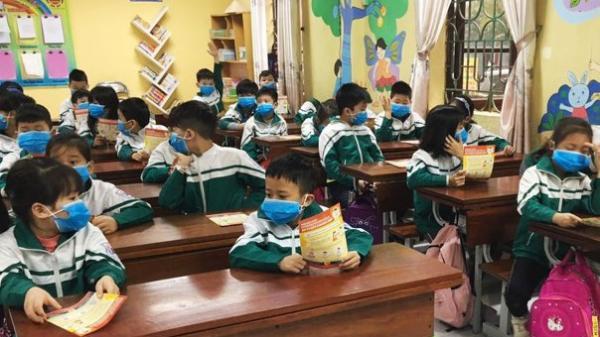Thời gian học sinh trở lại trường của 63 tỉnh, thành phố mới nhất