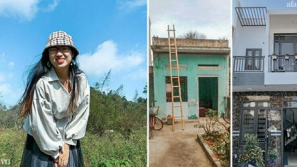 """""""Con gái nhà người ta"""" 27 tuổi làm gần 10 công việc một lúc, trong ba tháng đã kiếm được 400 triệu tặng bố mẹ xây nhà!"""