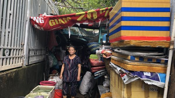 Bà Rịa – Vũng Tàu: Nhà đang ở bỗng dưng có người đến đòi?