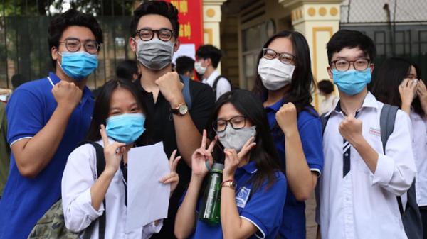 Một trường Đại học ở Việt Nam mua 100.000 liều vắc xin Covid-19 cho sinh viên, giảng viên