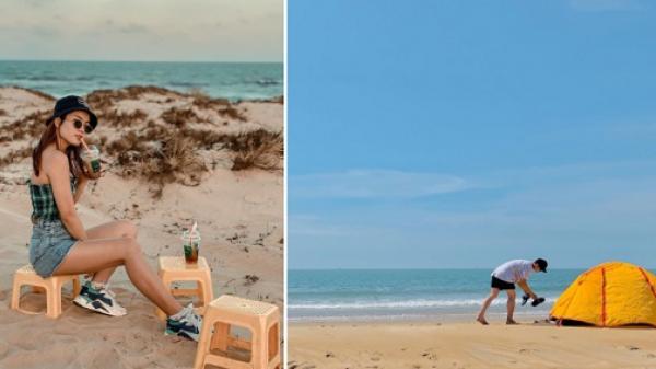 5 địa điểm hoang sơ ở Vũng Tàu