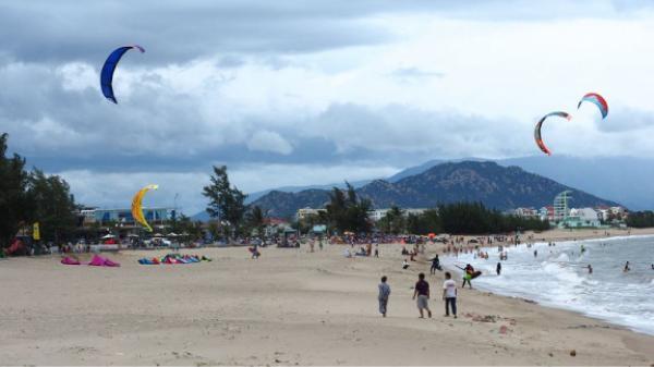 Du xuân đầu năm ở biển Bình Sơn – Ninh Chữ, Phan Rang – Tháp Chàm