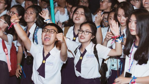 Cập nhật: Học sinh 20 tỉnh, thành đang nghỉ sẽ đi học lại vào ngày nào?