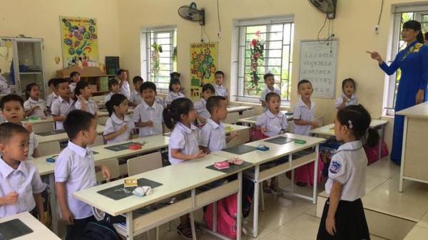 Bà Rịa-Vũng Tàu: Tổ chức dạy kèm HS lớp 1 chưa rành đọc, viết