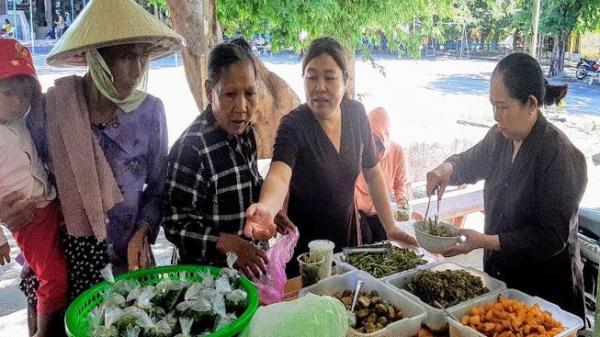 Bếp ăn từ thiện 13 năm đỏ lửa phục vụ bệnh nhân nghèo ở Ninh Thuận