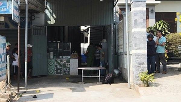 Bình Thuận: Truy bắt hung thủ đâm chết chủ quán vì mâu thuẫn chuyện xin nước mắm
