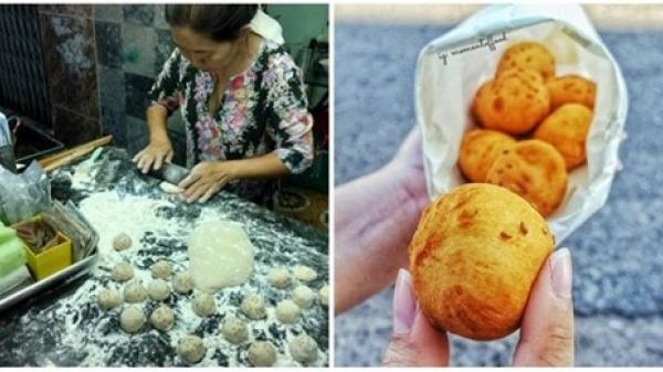 """Quán bánh tiêu """"chảnh"""" nhất Việt Nam: Vừa dọn ra đã treo biển hết hàng, khách đồn mua được là do… nhân phẩm"""