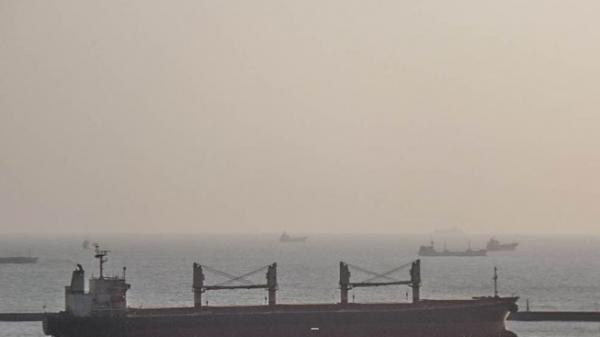Tàu nước ngoài có ca COVID-19 đã rời Bà Rịa-Vũng Tàu 