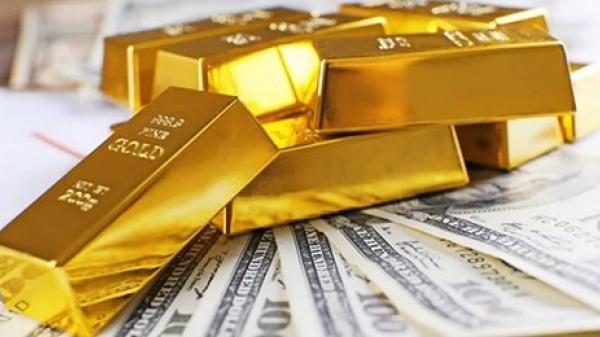 Giá vàng hôm nay 26/2: Cắm đầu lao dốc, trượt về mức thấp nhất 7 tháng