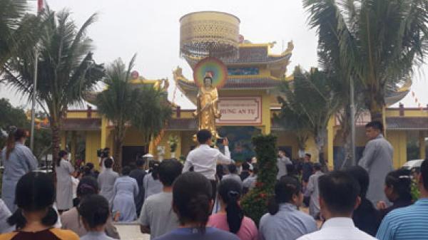 Dân địa phương kể chuyện khám, trị bệnh của ông Võ Hoàng Yên ở Bình Thuận