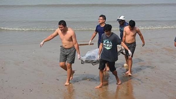 Gia đình đã nhận thi thể cô gái trôi dạt ở biển Vũng Tàu