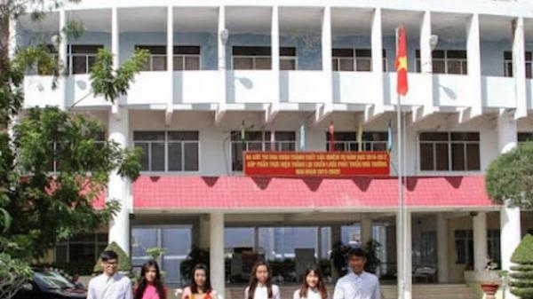 Sáp nhập Trường Cao đẳng Sư phạm Ninh Thuận vào Trường ĐH Nông lâm TPHCM