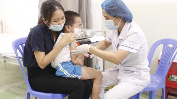 Bệnh viện Lê Lợi triển khai tiêm vắc xin dịch vụ