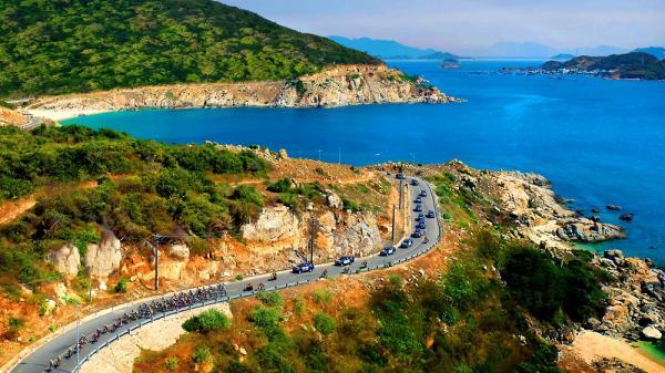 Ninh Thuận: Chính phủ đồng ý điều chỉnh cục bộ khu bến cảng Cà Ná