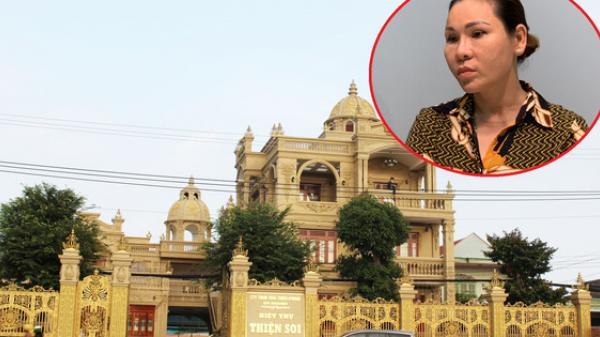 """Vợ nam diễn viên nổi tiếng vừa bị bắt liên quan gì đến chủ biệt thự dát vàng Thiện """"Soi""""?"""