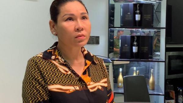 Tìm nạn nhân vụ 2 nữ bị can ở Vũng Tàu cho vay nặng lãi