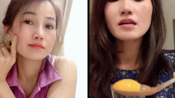 Bà mẹ 35 tuổi ở Hà Nội gây tranh cãi vì thường xuyên ăn 20 - 30 quả trứng gà sống nhanh như uống canh, tiết lộ mục đích cực bất ngờ khi có thói quen ăn kỳ lạ này