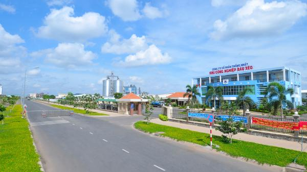 Doanh nghiệp Đồng Nai đề xuất tăng mật độ xây dựng nhà máy tại các KCN
