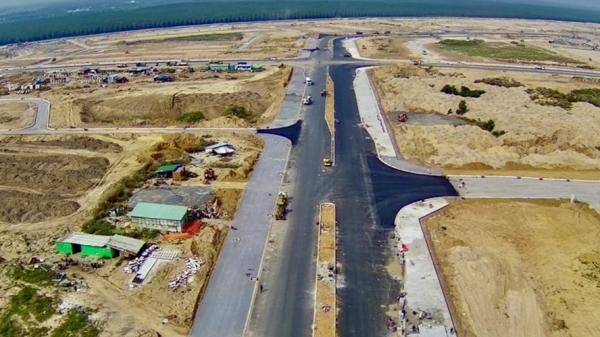 Dự án sân bay Long Thành: Chậm tiến độ vì vướng 1.000 hồ sơ cho tặng - thừa kế đất