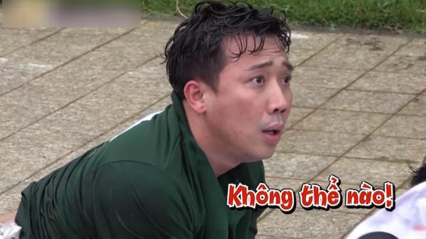 """Rộ tin đồn Trấn Thành đòi tự chọn dàn cast """"Running Man Việt"""" nên bị NSX """"xé bảng tên""""?"""
