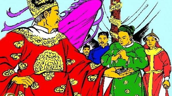 Quê hương các vua Trần ở tỉnh nào?
