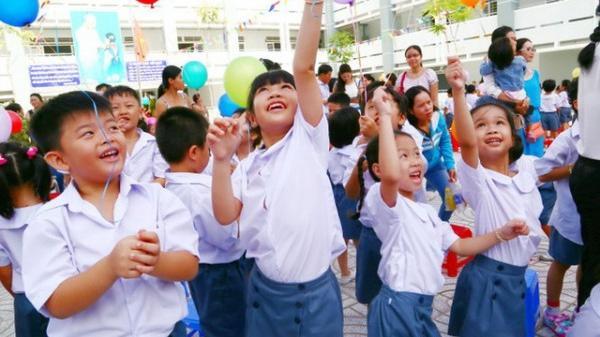Tết Dương lịch: Học sinh được nghỉ mấy ngày?