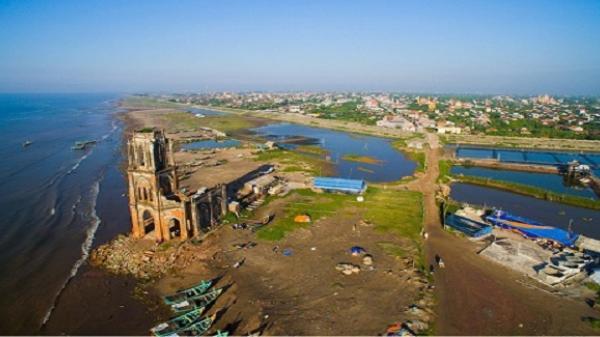 4 điểm du lịch không thể bỏ qua ở Nam Định