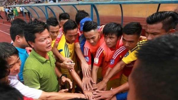 HLV Văn Sỹ mong mỏi sớm thành lập Công ty CPBĐCN Nam Định