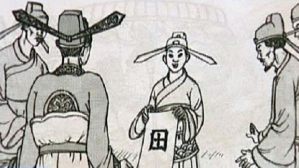 Nam Định: Trạng nguyên 13 tuổi và 2 lần đánh giặc bằng bút