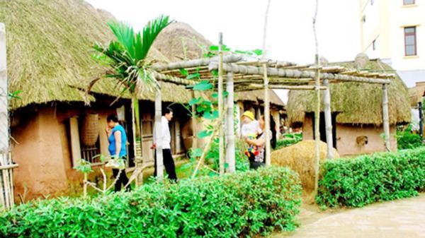 Bảo tàng Đồng quê ở Nam Định - nơi lưu giữ hồn quê Bắc Bộ