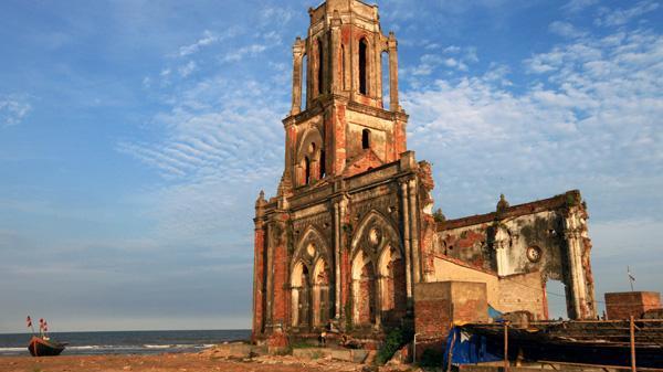 Kinh nghiệm và trải nghiệm khó quên trong hai ngày tại Hải Hậu - Nam Định