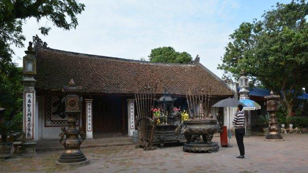 Đền Trần (Nam Đinh): Điểm đến tâm linh thu hút du khách xa gần dịp đầu năm