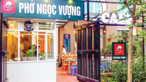 Phở gia truyền Nam Định và những điều không phải ai cũng biết