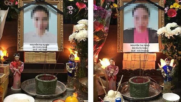 Cô gái chưa kịp về nhà làm đám cưới thì tai nạn tử vong