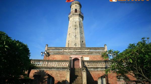 Hình dáng Thăng Long giữa lòng Nam Định
