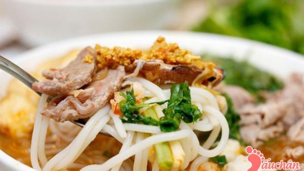 Điểm mặt chỉ tên 9 món đặc sản trời ban cho vùng đất Nam Định