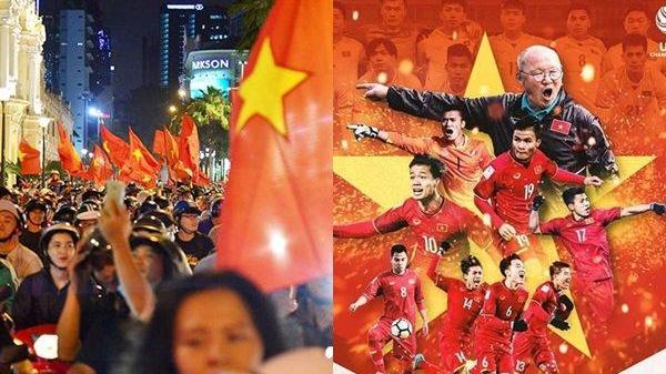 Nóng: Nếu vô địch, U23 Việt Nam sẽ ăn mừng theo phong cách thế giới!