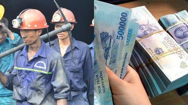 """Mức thưởng Tết Nguyên đán 2018 gây """"sốc"""": Có lao động chỉ nhận 20.000 đồng"""