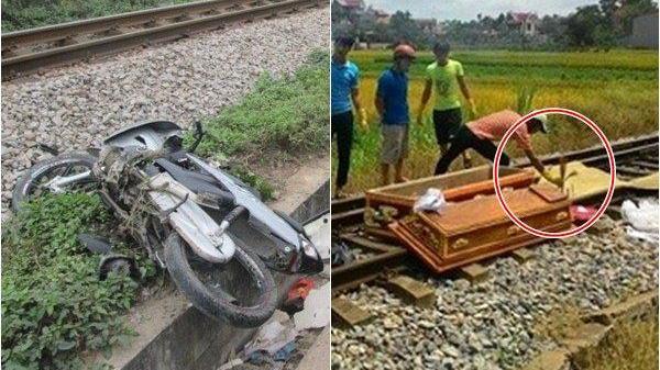 Hai học sinh bị thương vong trên đường làm thiện nguyện Tết