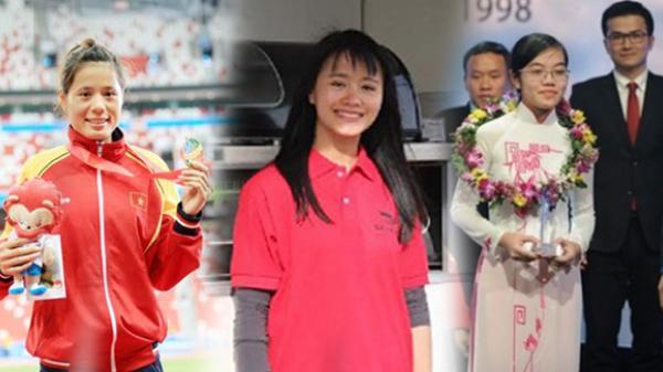 Người Nam Định chắc chắn sẽ tự hào khi nhắc tới 3 cô gái làm rạng danh quê nhà