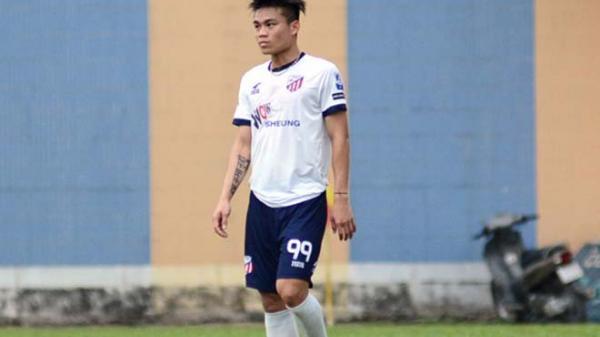Hé lộ danh tính cầu thủ gốc Thái Bình nhận lương 'khủng' tại Hàn Quốc