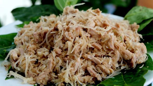 Top 9 món ăn cứ nhắc tới tên là nhớ ngay tới Nam Định