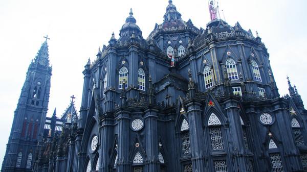 Top 10 nhà thờ đẹp ngây ngất là niềm tự hào của người Nam Định